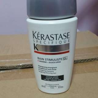 Kerastase bain stimulist shampoo 250ml