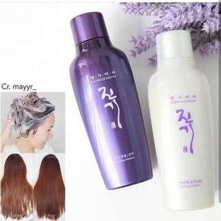 Daeng Gi Meo Ri Vitalizing Shampoo 70ml