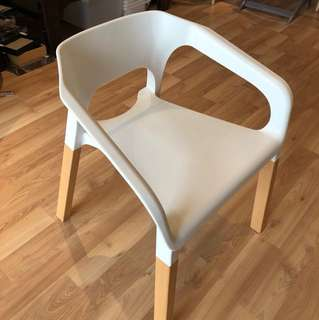 Dining Chair set - 4 pieces