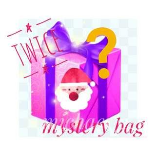🎁TWICE MYSTERY BAG frm RM10*🎈