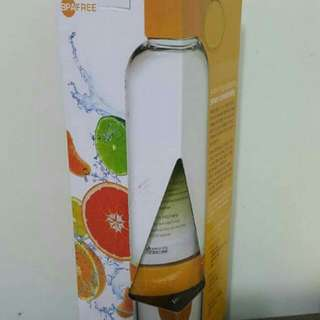 Zing Anything Citrus Zinger Fruit Infusion Water韓國活力瓶(神器果汁杯榨汁杯)