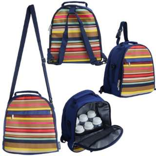Autumnz: Cooler Bag: Classique Cooler Bag