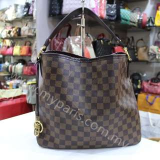 Louis Vuitton Damier Delightful PM