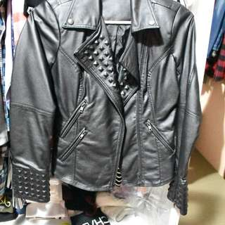 Ally Jacket Size 8