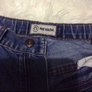 SALE‼️Original nevada jeans