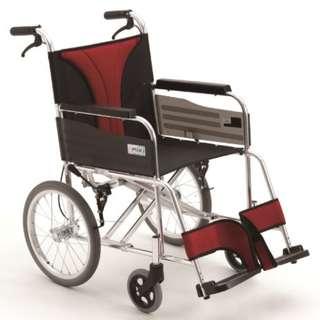 輪椅 Miki 日本品牌 MPTC-46