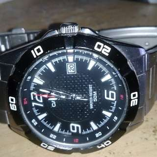 Original Casio MTP-1292 50M Quartz Watch