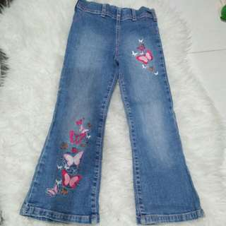 5y jeans