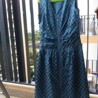 Verge Dress for Sale