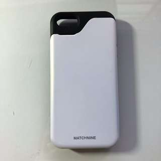 iPhone 5/5s/SE Wallet Case 插卡手機殼 Matchnine