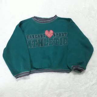 (4-5Y) CSK sweater