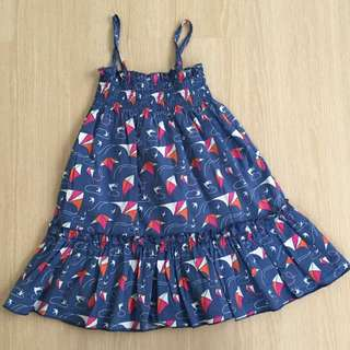 Blue Kite Sundress