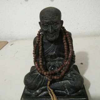 Thai amulet Lp thor