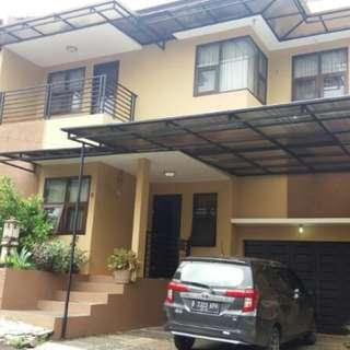 Rumah Exclusive Mewah Murah & Strategis di Lebak Bulus Jakarta Selatan