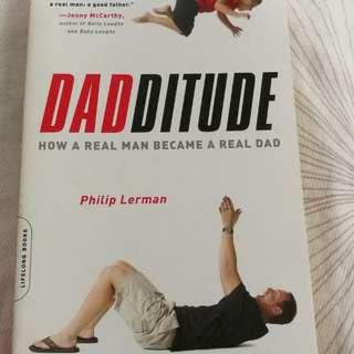 Dadditude by Philip Lerman
