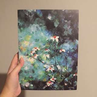 Sketchpad/Notebook