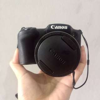 Canon SX420 IS wifi