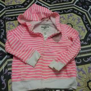 Oshkosh sweater 5y