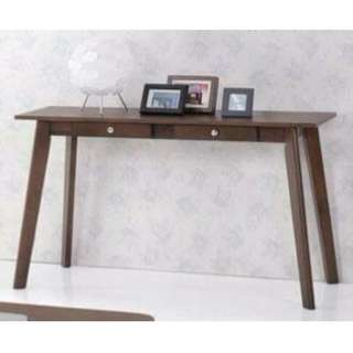 TAMMI CONSOLE TABLE(SOLIDWOOD)