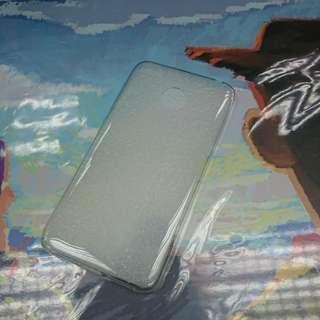 紅米4X,軟膠保護套(透明)