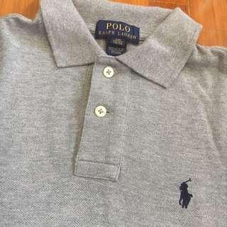 Original Polo Ralph Lauren shirt