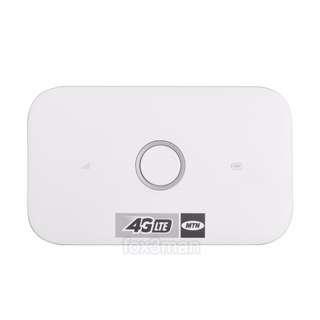 全新 HUAWEI 華為 E5573Cs-322 3G/4G MOBILE HOTSPOT WIFI 全球網絡通用 高速 數據蛋 150Mbps
