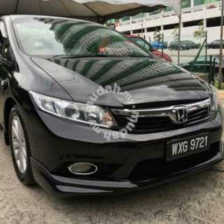 Honda Civic 1.8 (A) 2012