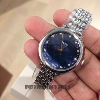 💯original fossil watch