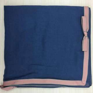 Bawal Cotton with Bow