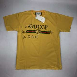 Gucci Coco Capitan T-Shirt