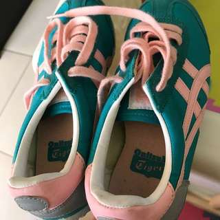 Onitsuka Shoes for kids