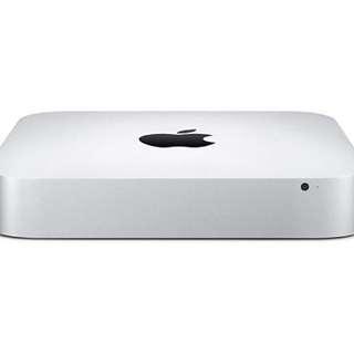 Mac mini late 2014 i5