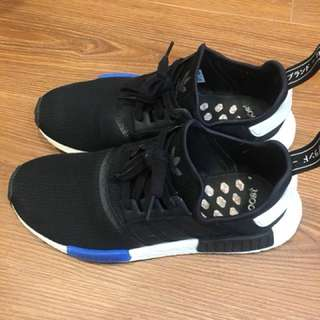 Adidas NMD Boost (US 9號)