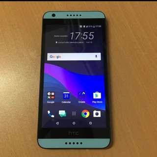 HTC Desire 650- Lte Original