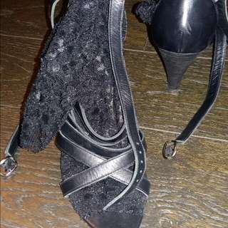 Original Leather Shoe With Lace