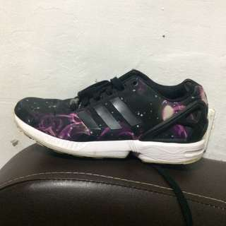 AUTH ADIDAS TORSION GALAXY RUNNING SHOES
