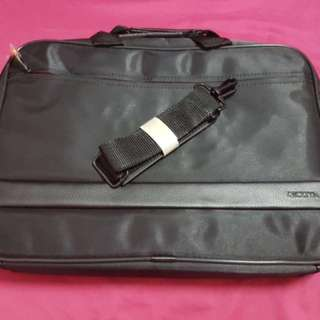 Lenovo Laptop Bag (Black)