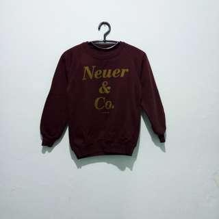 RSCH sweater