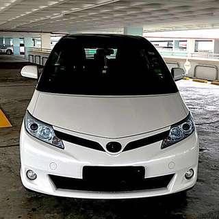 Toyota Previa Auto 2.4