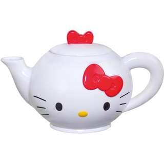 麥當勞 4款Sanrio角色茶壺x茶杯玩具