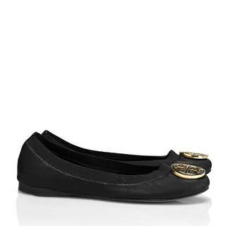Authentic Tory Burch Caroline Ballet Flat Shoes