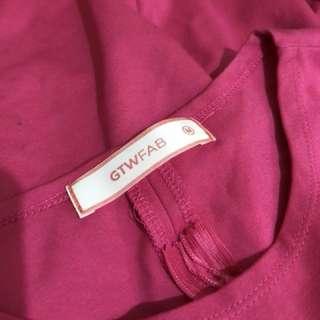 SM Clothing - GTWFAB