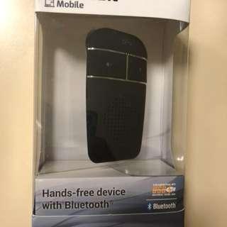 Car Bluetooth hand free