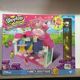 Shopkins Fancy Boutique