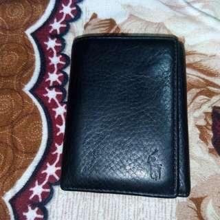 RL wallet