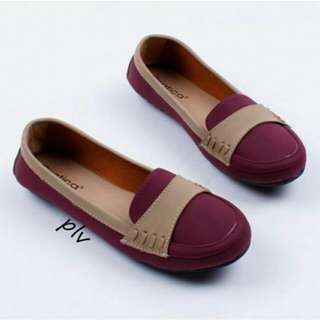 Gratica flat shoes