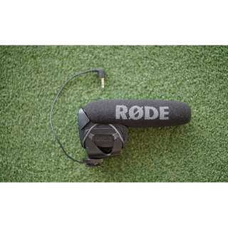 Rode VideoMic Pro On-Camera Microphone