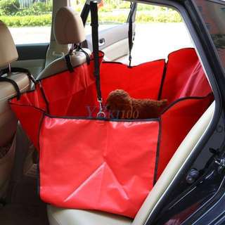 Dogs/Puppies Water Proof Car Hammock