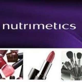 Nutrimetics CONSULTANT