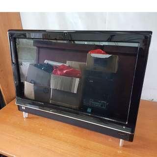 [Core 2 Duo Touchscreen AIO] HP Touchsmart 600-1000! Great speaker!